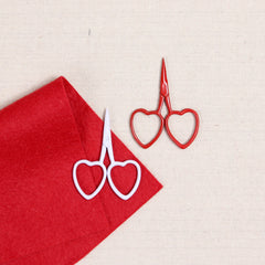 tsa friendly scissors, mini scissors, cute scissors