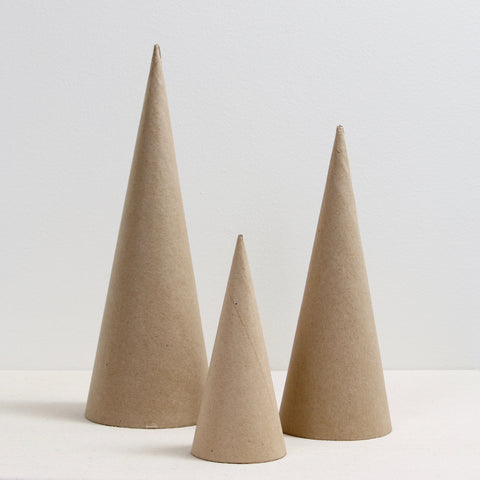 Craft Cones