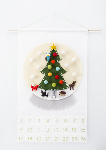 Into the Woods Advent Calendar