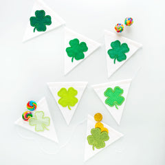 St. Patricks Day Countdown Calendar