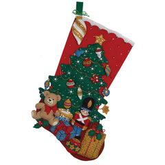 Under the Tree Stocking Kit