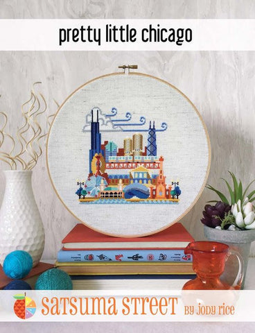Cross Stitch Chicago