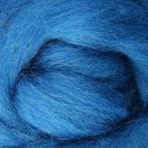 Nightingale Corriedale Roving, 1oz