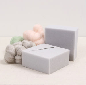 Needle Felting Foam