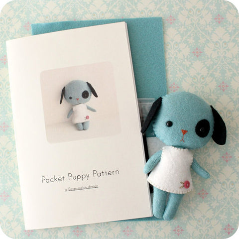 Pocket Pals Kits