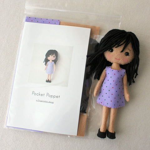Pocket Poppet Kits