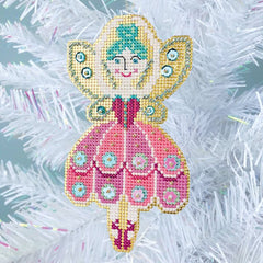 Sugar Plum Fairy Kit