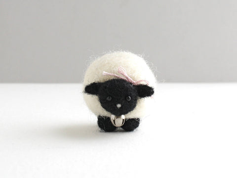 Needle Felting Kit, Animals