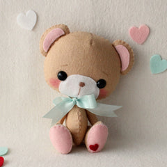 Sweetheart Bear Kit