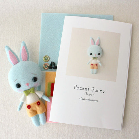 Pocket Bunny Kit