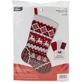Nordic Christmas Stocking Kit