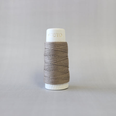 Sashiko Thread, Pale Taupe 13
