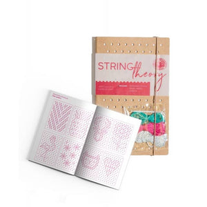 Stitch-able Notebook