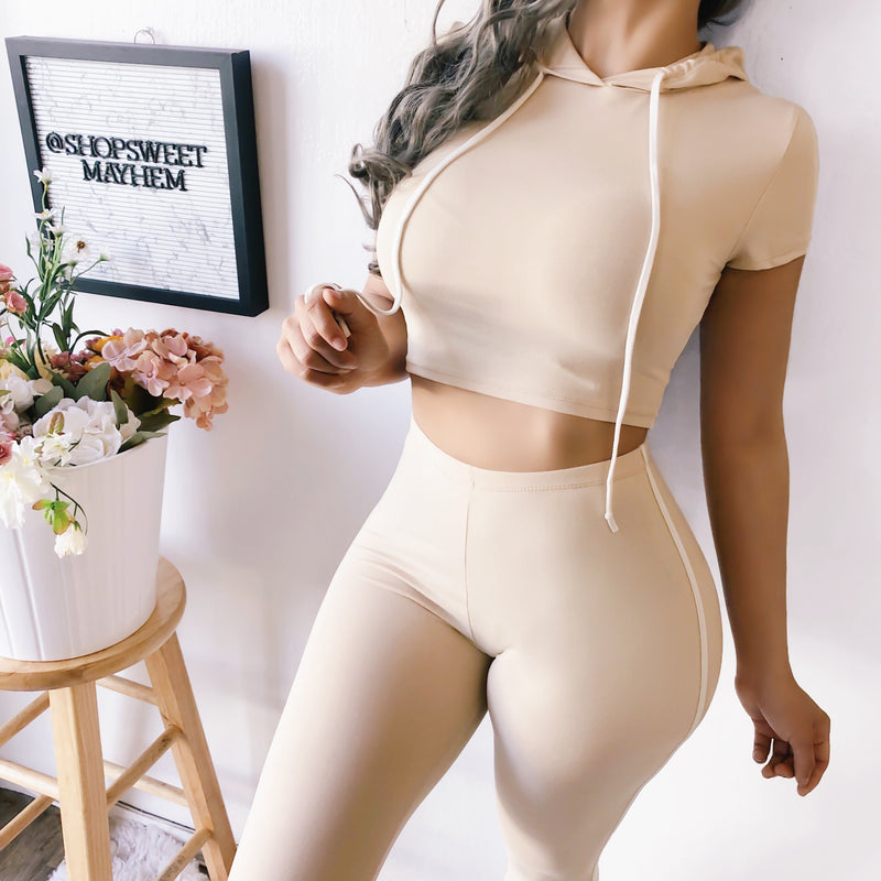 SADIE SPORTY 2-PIECE SET