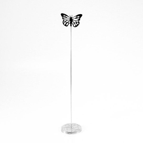 Butterfly Table Number Holder (Set of 24)-Table Numbers-Wedding Star-9231 (4)-Sweet Heart Details
