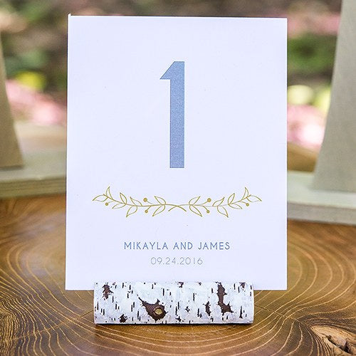 Placecard Holders-9387-Sweet Heart Details