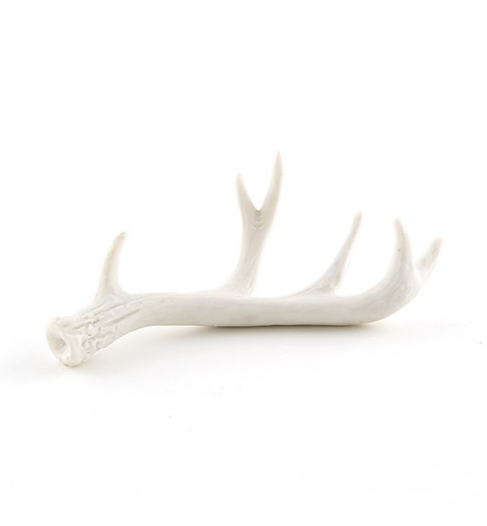 Miniature Faux Antlers (Set of 36)-Placecard Holders-Wedding Star-9498-Sweet Heart Details