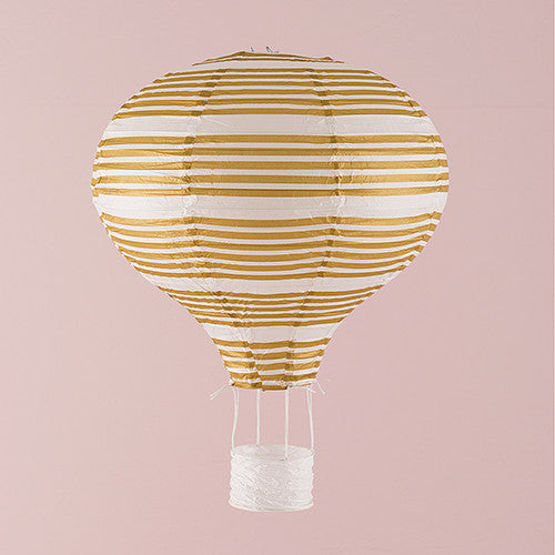 Hot Air Balloon Paper Lanterns (36)-Wedding Decorations-Wedding Star-9703-45-Sweet Heart Details