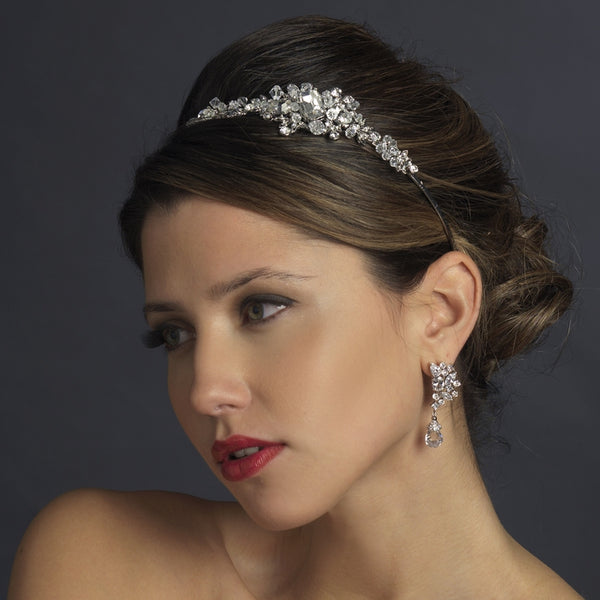 Tiaras & Headbands-HP-940-AS-CL-Sweet Heart Details