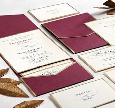 Invitations-Sweet Heart Details