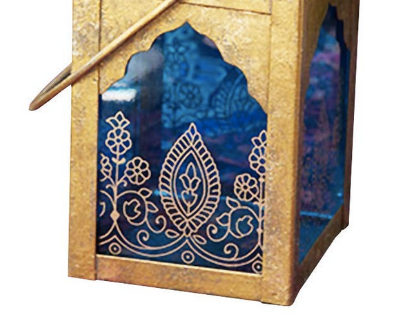 Indian Jewel Lanterns (sets of 5)