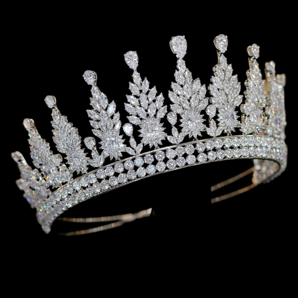 AHB42 7265 royal tiara