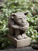 Mythical Garden Statues to Enchant Your Backyard