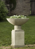 8 Ways to Add Interest to Your Garden With Cast Stone Planters