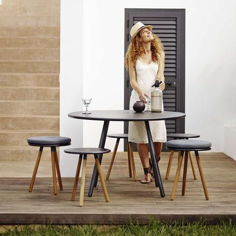 Outdoor Patio Furniture That Will Make You Rethink Indoor Living