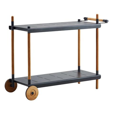 Frame Trolley by Cane-Line