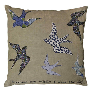 Sugarboo Designs Kiss The Sky Pillow - Life onPlum