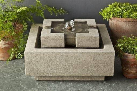 Image of Campania International M-Series Escala Fountain - Life onPlum - 1