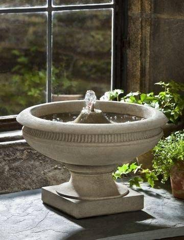 Campania International  M-Series Veranda Fountain - Life onPlum - 1