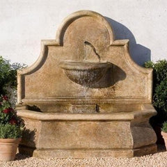 Campania International Andalusia Wall Fountain The Garden Gates