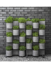 Campania International Garden Anywhere Vertical Garden System 1 The Garden Gates