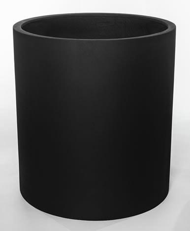 Image of Campania International Metropolitan Round Planter 2224 Kendall and Everett
