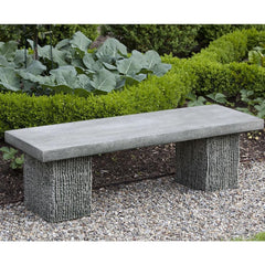 Campania International Reef Point Bench