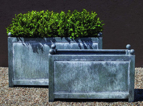 Box Hill Rectangle Planter