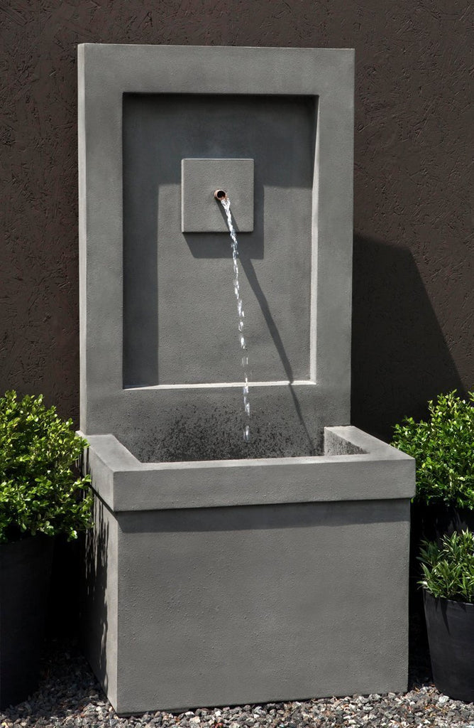 Campania International Brentwood Fountain