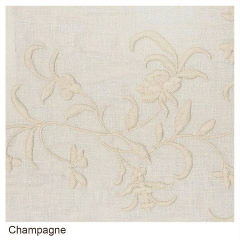 Image of Bella Notte Linens Josephine Linen Pillowcase