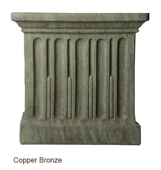 Campania International Linwood Urn Kendall and Everett