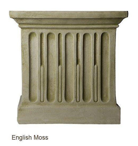 Campania International  M-Series Veranda Fountain - Life onPlum - 6
