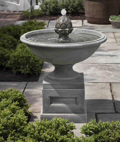 Image of Campania International Williamsburg Chiswell Fountain Kendall and Everett