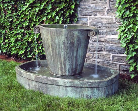 Campania International Anfora Fountain