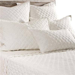 Pom Pom at Home Hampton Quilted Coverlet