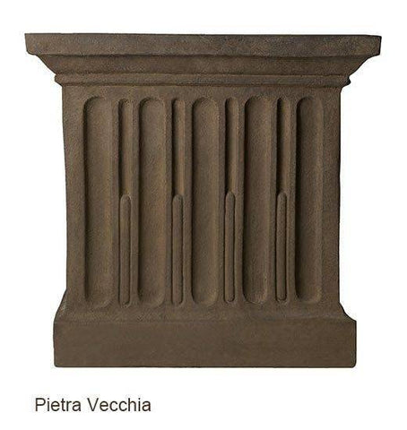 Campania International  M-Series Veranda Fountain - Life onPlum - 10