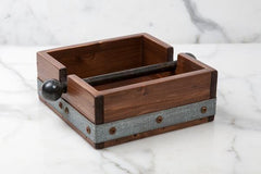 Europe2You Bordeaux Napkin Holder