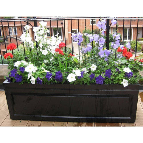 Capital Gardens Sloane Medium Trough