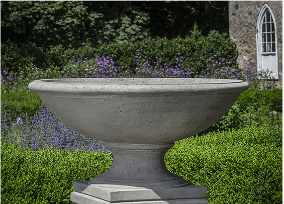 Campania International Beauport Urn by Campania International at Kendall & Everett Home