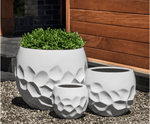 Prism Planter- Set of 3